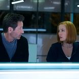 Photo Gillian Anderson, David Duchovny, X-Files saison 11