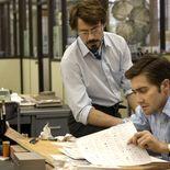 Photo Jake Gyllenhaal, Robert Downey Jr.