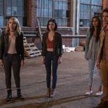 Photo Lucy Hale, Hayden Szeto, Sophia Taylor Ali, Violett Beane