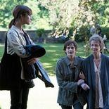 Photo Alicia Vikander, Eva Green, Charlotte Rampling