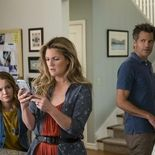 Photo Liv Hewson, Drew Barrymore, Timothy Olyphant