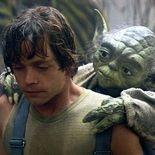 Photo Yoda, Frank Oz, Star Wars Épisode V : L'Empire contre-attaque
