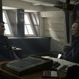 Photo Ciarán Hinds, The Terror, Jared Harris