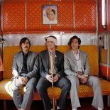 Photo Jason Schwartzman, Adrien Brody, Owen Wilson