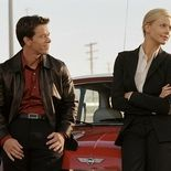 Photo Charlize Theron, Mark Wahlberg