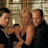 Photo Charlize Theron, Mark Wahlberg, Jason Statham