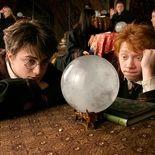 Photo Daniel Radcliffe, Rupert Grint