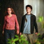 Photo Emma Watson, Daniel Radcliffe