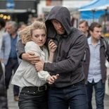 Photo Natalie Dormer, Ed Skrein