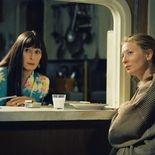 Photo Anjelica Huston, Cate Blanchett