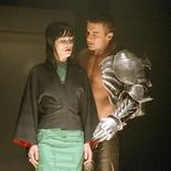 Photo Blade : Trinity, Dominic Purcell