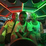 Photo Anouar Toubali, Franck Gastambide, Malik Bentalha