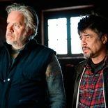 Photo Tim Robbins, Benicio Del Toro