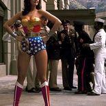 Photo Wonder Woman