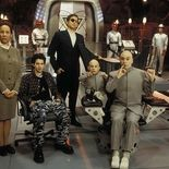Photo , Mike Myers, Austin Powers, Bruce Seth Green, Seth Green, Austin Powers - L'Espion qui m'a tirée