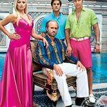 Photo Penélope Cruz, Édgar Ramírez, Darren Criss, Ricky Martin