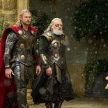 Photo , Anthony Hopkins, Thor : Le monde des ténèbres