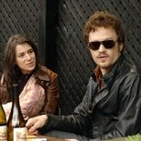 Photo Charlotte Gainsbourg, Heath Ledger