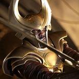 Photo Thor
