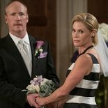 Photo Julie Bowen, Matt Walsh