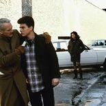 Photo La Couleur de l'argent, Tom Cruise, Paul Newman