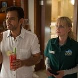 Photo Anna Faris, Eugenio Derbez