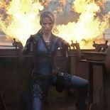Photo , Resident Evil : Retribution