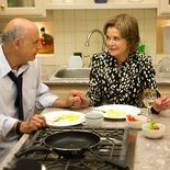 photo, Jessica Walter, Jeffrey Tambor