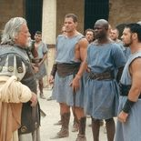 photo, Russell Crowe, Oliver Reed (I)