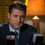 photo, Ben McKenzie