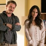 photo, Jordana Brewster, Clayne Crawford