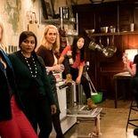 photo, Awkwafina, Cate Blanchett