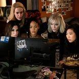 photo, Awkwafina, Sarah Paulson, Cate Blanchett, Sandra Bullock, Rihanna