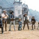 photo, Les Sept mercenaires, Yul Brynner