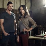photo,  Jay Ryan, Kristin Kreuk