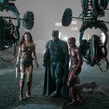 photo, Ben Affleck, Gal Gadot, Justice League
