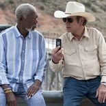 photo, Morgan Freeman, Tommy Lee Jones
