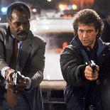 photo, Mel Gibson, Danny Glover