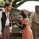 photo, 12 Years a Slave, Michael Fassbender