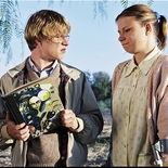 photo, Mary Lynn Rajskub, Brady Corbet