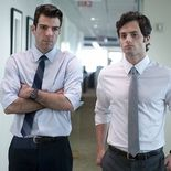 photo, Zachary Quinto, Margin Call