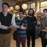 photo, Thomas Middleditch, Zach Woods, Martin Starr, Kumail Nanjiani