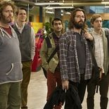 photo, Thomas Middleditch, Zach Woods, T.J. Miller, Martin Starr, Kumail Nanjiani