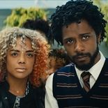 photo, Lakeith Lee Stanfield, Tessa Thompson, Keith Stanfield