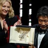 Palme d'or, Hirokazu Koreeda
