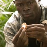 photo, Djimon Hounsou