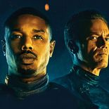 Photo Michael B. Jordan, Michael Shannon