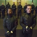 photo, Michael Shannon, Michael B. Jordan