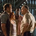 photo, Chris Pratt, Vincent D'Onofrio, Omar Sy, Bryce Dallas Howard