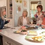 photo, Candice Bergen, Jane Fonda, Diane Keaton, Mary Steenburgen